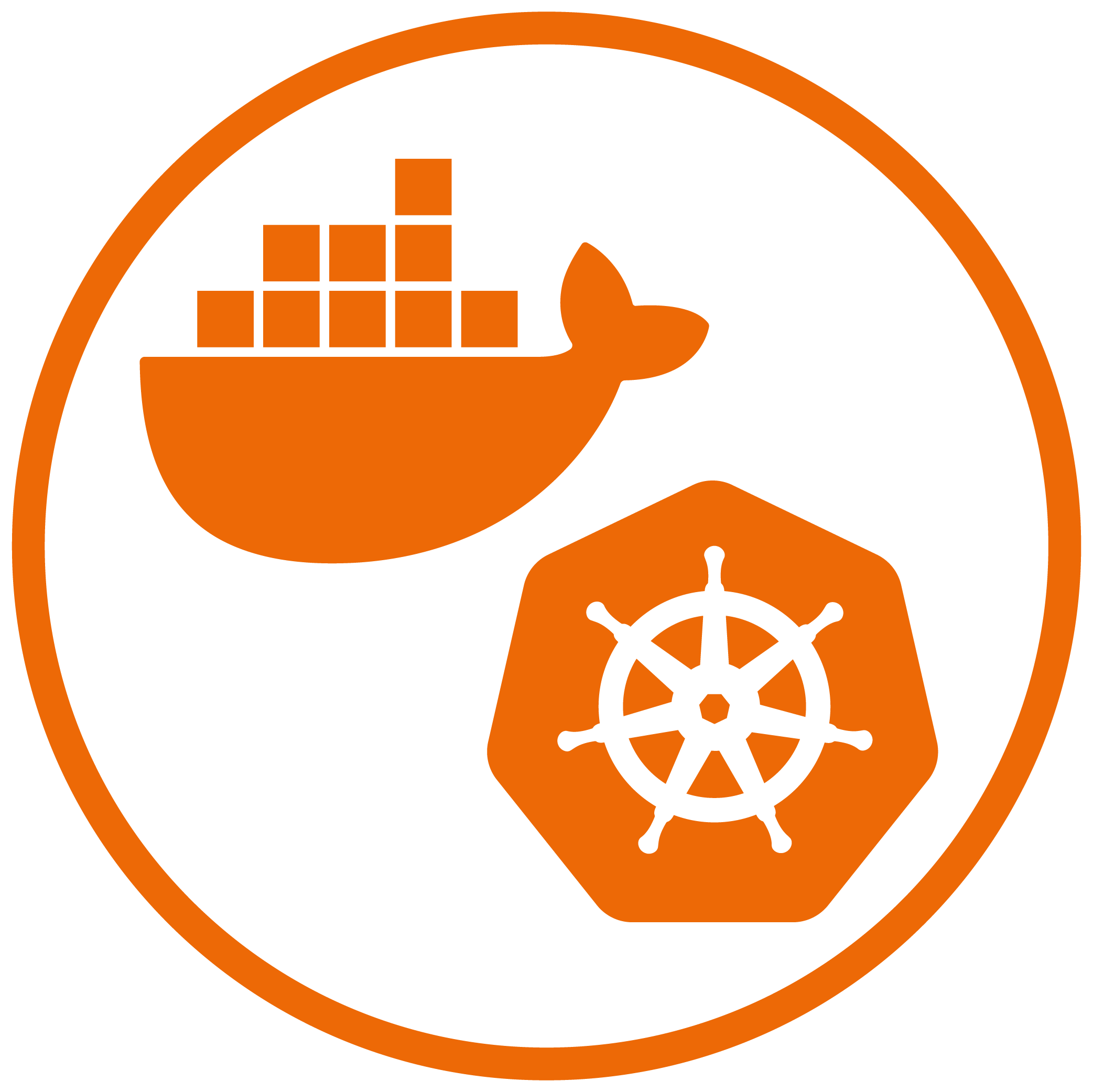 Built for Containers